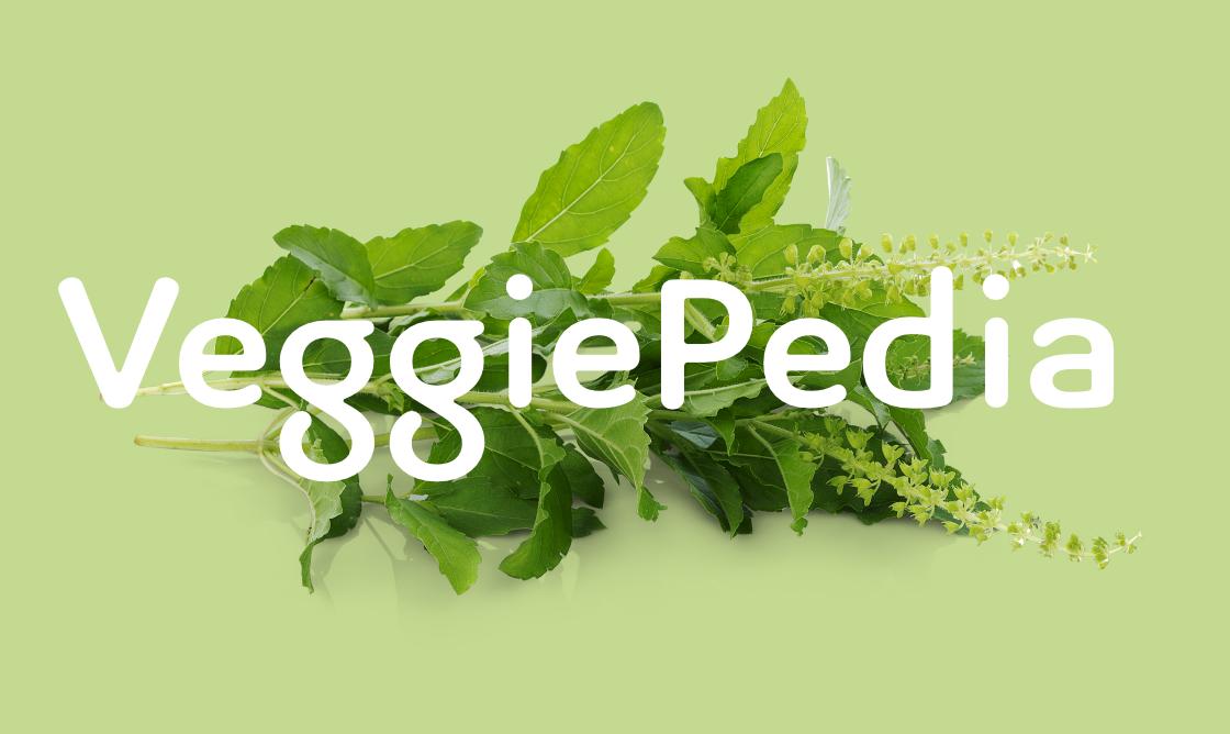 VeggiePedia